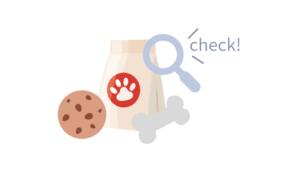 犬用食材の選び方